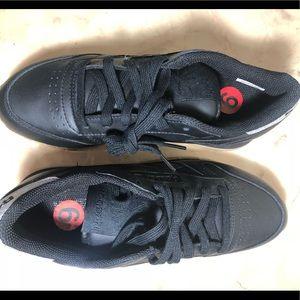 Reebok Shoes - Women s Reebok Classic Glitter Athletic Shoe a73a55b74